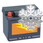batterie-hiver