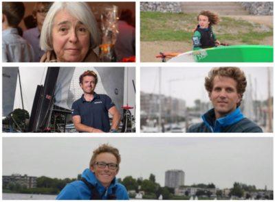 Yachting Awards 2017: présentation des nominés FFYB