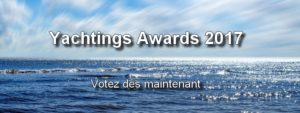 Yachtings Awards 2017