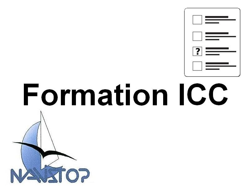 Navistop : Formation ICC
