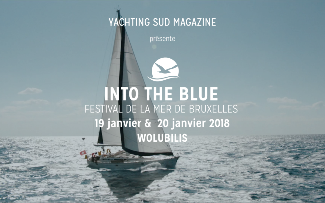 La FFYB participe au Festival « Into The Blue »