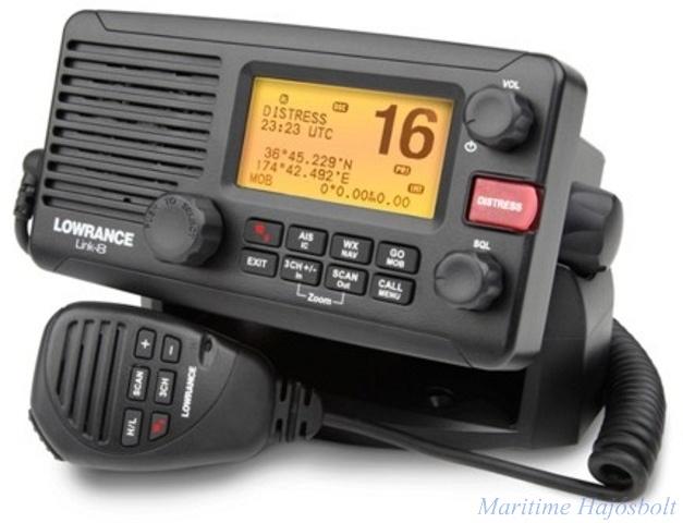 8 avril 2018 : cours de radio maritime au SNEH