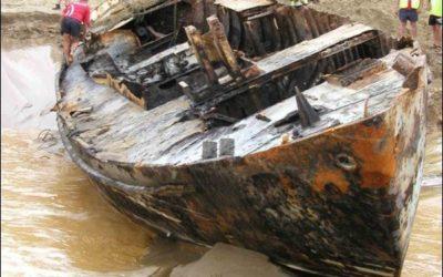 Soirée Jacques Brel et la mer – 20 novembre à 20h