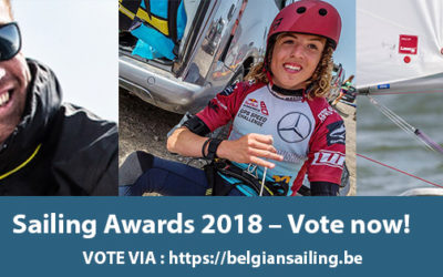 Sailing Awards 2018 – Vote now!