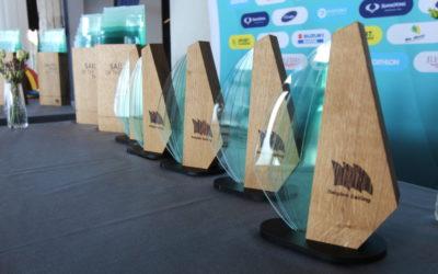 Sailing Awards 2018