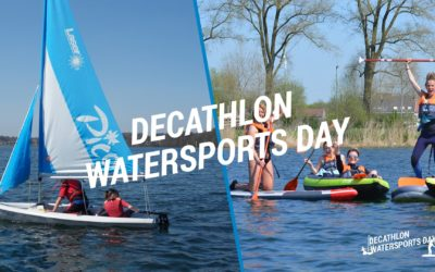 Decathlon Watersports Day