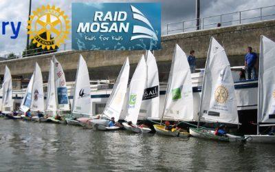Raid Mosan 2019