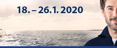 BOOT DÜSSELDORF – 18 au 26 janvier 2020