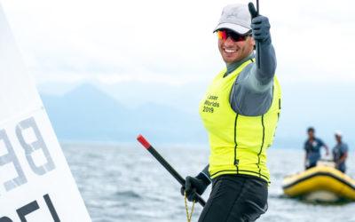 Belgian Sailing Awards 2019