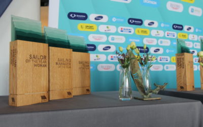 Breaking News : les Belgian Sailing Awards annulés !
