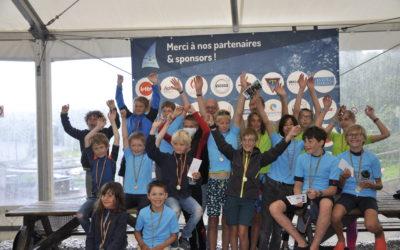Débriefing 1ère manche Opti Tour 2021 – SNEH